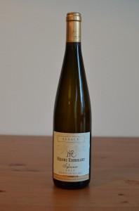 Vin Alsace Henri Ehrhart Sylvaner 2013