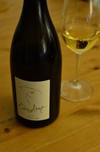 Vin L'insolent de Chaume du Chateau de Plaisance 2011 Anjou