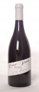 Vin Une et Mille Nuits 2012 du domaine Canet Valette Saint Chinian