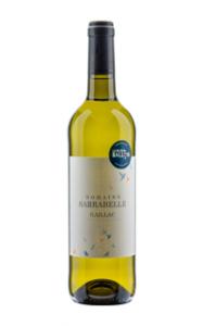 Vin du Domaine de Sarrabelle Gaillac Blanc 2014