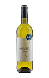 Domaine Sarrabelle Gaillac Blanc 2014