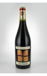 Vin du Chateau d'or et de gueules - Cuvée Les Cimels 2013